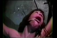 【SM洋物】東欧諸国の美女たちが色んな縛り方されて拉致監●飼育調教へと墜ちていく↘↘↘