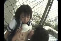 【露出】野外で裸をみせるのが趣味…変態女降臨★★ 3